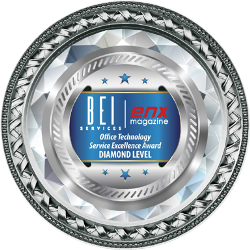 BEI Diamond Award